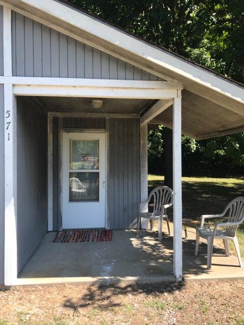 Cottage 63 Front
